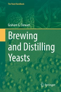 Cover Brewing and Distilling Yeasts