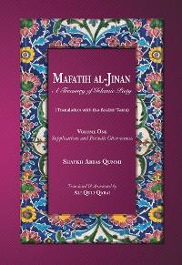 Cover Mafatih al-Jinan