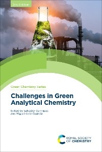 Cover Challenges in Green Analytical Chemistry