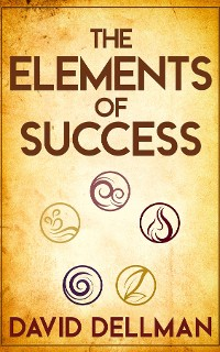 Cover The Elements of Success