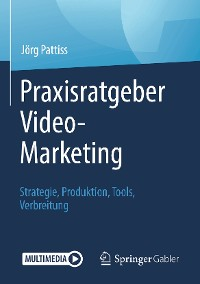 Cover Praxisratgeber Video-Marketing