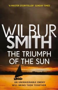 Cover Triumph of the Sun