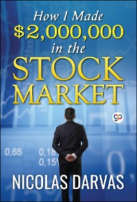 Cover How I Made $2,000,000 in the Stock Market