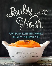 Cover Baby Nosh