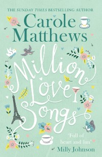 Cover Million Love Songs