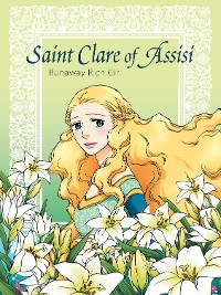 Cover Saint Clare of Assisi