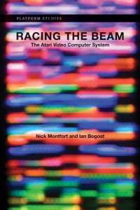 Cover Racing the Beam