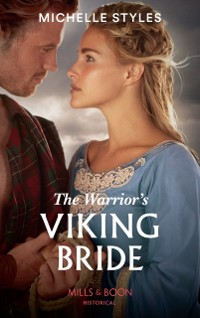 Cover Warrior's Viking Bride (Mills & Boon Historical)