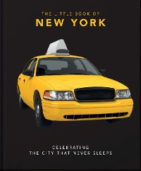 Cover The Little Book of New York