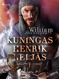 Cover Kuningas Henrik Neljas I