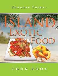 Cover Island Exotic Food