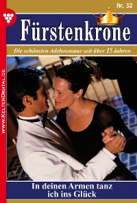 Cover Fürstenkrone 32 – Adelsroman