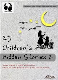 Cover 25 Children's Hidden Stories 2