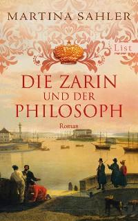 Cover Die Zarin und der Philosoph