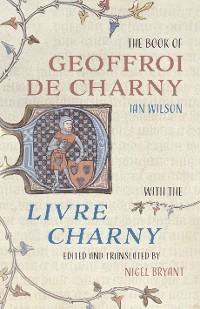 Cover The Book of Geoffroi de Charny