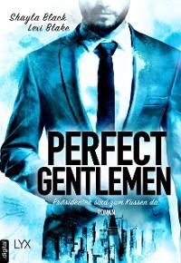 Cover Perfect Gentlemen - Präsidenten sind zum Küssen da
