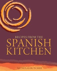 Cover Recipes from the Spanish Kitchen