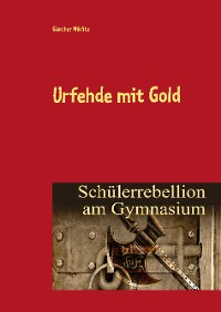 Cover Urfehde mit Gold