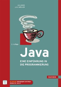 Cover Java