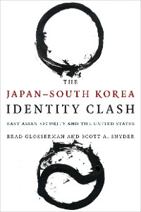 Cover The Japan–South Korea Identity Clash