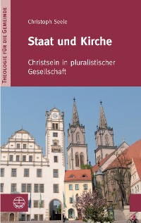 Cover Staat und Kirche