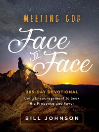 Cover Meeting God Face to Face