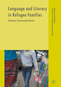 Cover Language and Literacy in Refugee Families