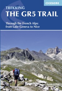 Cover The GR5 Trail