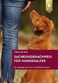 Cover Sachkundenachweis für Hundehalter