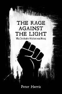 Cover The Rage Against the Light
