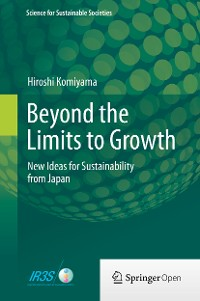 Cover Beyond the Limits to Growth