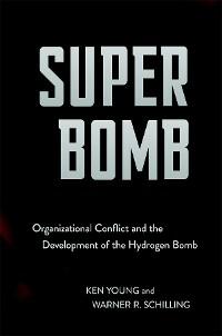 Cover Super Bomb