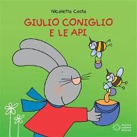 Cover Giulio Coniglio e le api