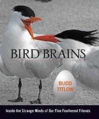 Cover Bird Brains