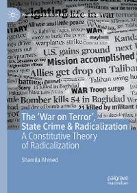 Cover The 'War on Terror', State Crime & Radicalization