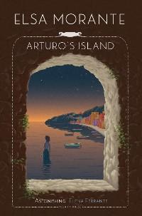 Cover Arturo's Island