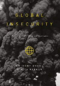 Cover Global Insecurity