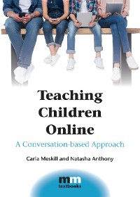 Cover Teaching Children Online