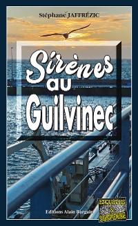 Cover Sirènes au Guilvinec