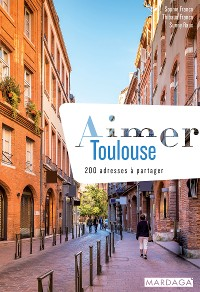 Cover Aimer Toulouse