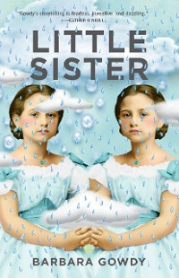 Cover Little Sister: A Novel