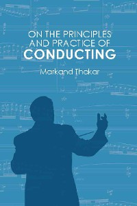 Cover On the Principles and Practice of Conducting