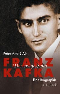 Cover Franz Kafka