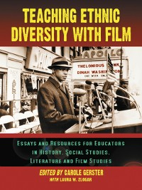 Cover Teaching Ethnic Diversity with Film
