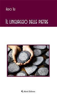 Cover Il linguaggio delle pietre