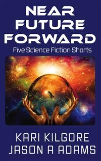 Cover Near Future Forward