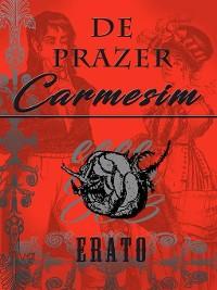 Cover De Prazer Carmesim
