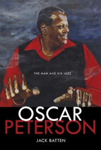 Cover Oscar Peterson