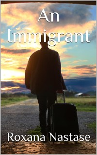 Cover An Immigrant