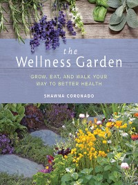Cover The Wellness Garden